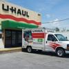 U-Haul Moving & Storage of Downtown Pensacola