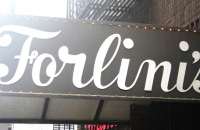 Forlini Restaurant - New York, NY