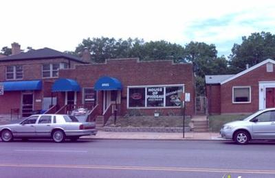 House Of Phideau - Saint Louis, MO