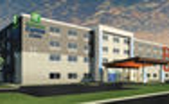 Holiday Inn Express & Suites Spencer