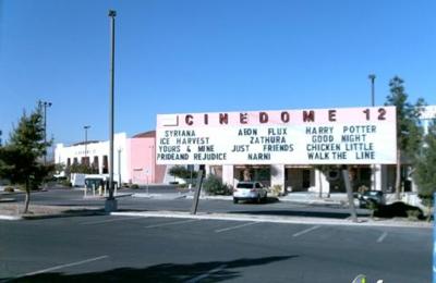 CineArts - Henderson, NV