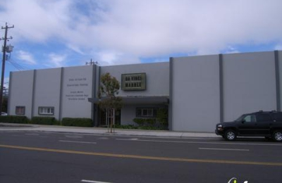 Da Vinci Marble Inc - San Carlos, CA