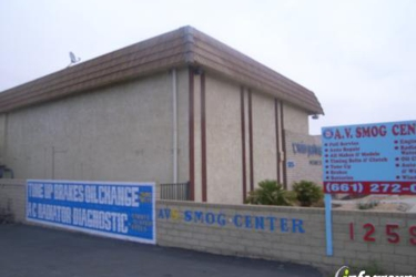 Greater Valley Non-Profit