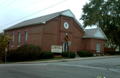 Grace Baptist Church - Saint Joseph, MO