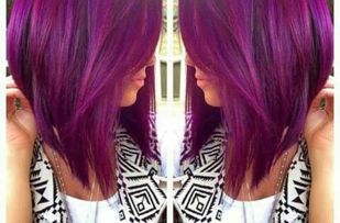 I would have hair like this...