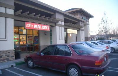 Papa John's Pizza - Dublin, CA