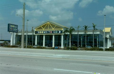 Rooms To Go - West Palm Beach, FL