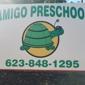 Amigo Preschools - Phoenix, AZ. Amigo!