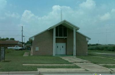 Mount Ararat Missionary Baptist Church 1313 E Mulkey St