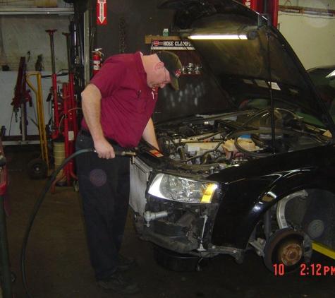 Superior Auto Repair and Tire - Lebanon, TN