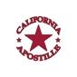 California Apostille - Los Angeles, CA