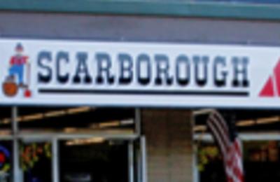 Scarborough Lumber Ace - Hardware - Scotts Valley, CA