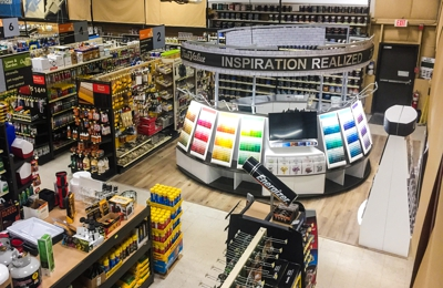 Leader Home Centers - Barre, MA
