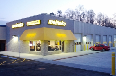 Meineke Car Care Center - Clemmons, NC