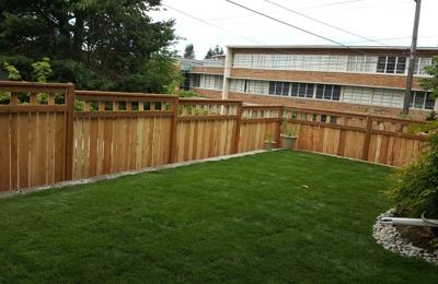 Duongu0027s Landscaping U0026 Gardening Service   Seattle, ...