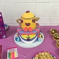 Tiara Cakes - Houston, TX. My daughters birthday cake