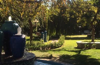 L A Garden Weddings Los Angeles Ca