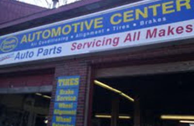 South, Shore Automotive - Weymouth, MA