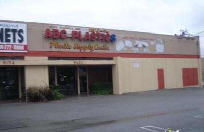 ABC Plastics - Chatsworth, CA