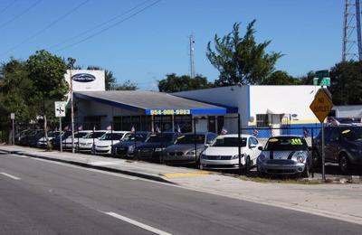 Credo Cars - North Miami Beach, FL