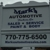 Mark's Automotive Service and Paint & Body
