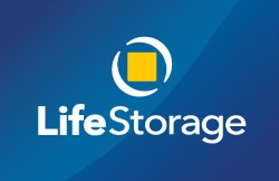 Life Storage - Baton Rouge, LA