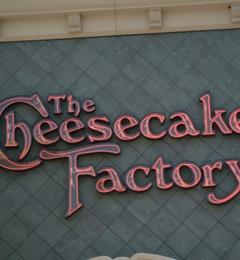 The Cheesecake Factory - Miami, FL
