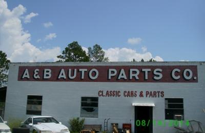 B Auto Parts >> A B Auto Parts 3411 Memorial Dr Waycross Ga 31503 Yp Com