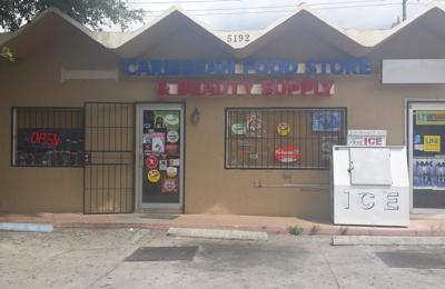 Caribbean Food Store Inc - Naples, FL