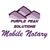 Purple Peak Solutions - 24/7 Mobile Notary Service