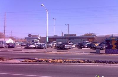 Stadium Super Market - Albuquerque, NM