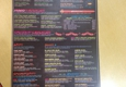 Da Juice Bar - Glendale, CA. Good options for vegetarians
