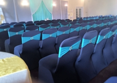 First Choice Catering - Horn Lake, MS. Wedding and Reception in One Place