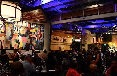Sweet Georgia's Juke Joint - Atlanta, GA