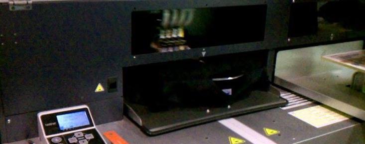 The printer>>>