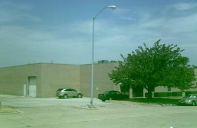 Caddy Printing & Graphics Inc - Dallas, TX
