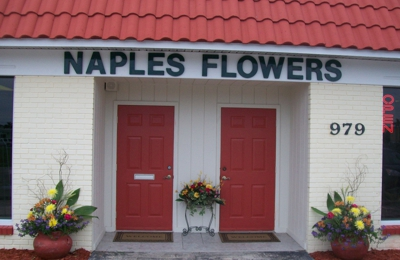 Naples Flowers - Naples, FL