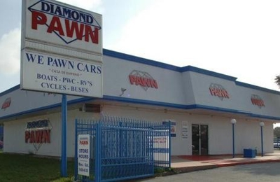 Diamond Pawn - Orlando, FL