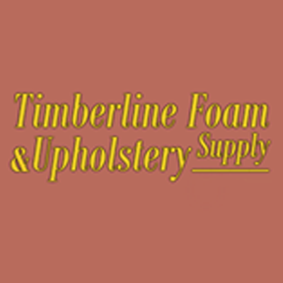 Timberline Foam Upholstery Supply 3200 N Stone Ave Colorado