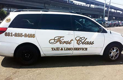 First Class Tax and Limousine, Inc. - Copiague, NY