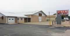 Pete's Autobody - Galesburg, IL