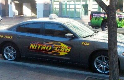 Nitro Cab - Boise, ID