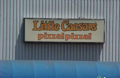 Little Caesars Pizza - San Lorenzo, CA