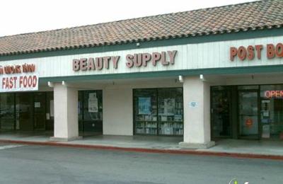 La Sierra Beauty Supply - Riverside, CA