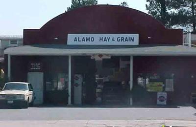 Alamo Hay & Grain - Alamo, CA