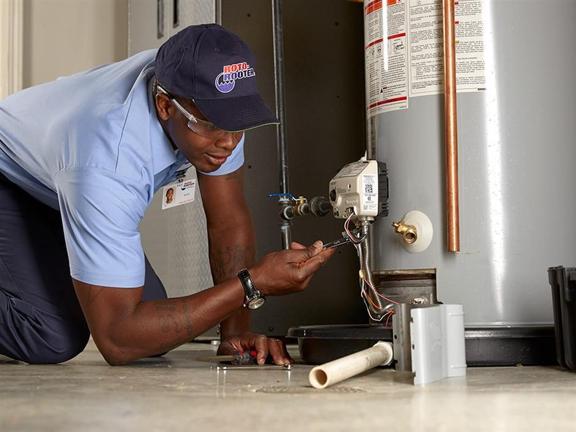 Roto-Rooter Plumbing & Drain Services - Kemah, TX