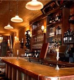 Uva Wine Bar & Restaurant - New York, NY