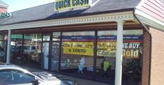 Community Quick Cash - Saint Louis, MO