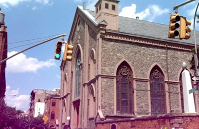 St. Patrick's Old Cathedral - New York, NY