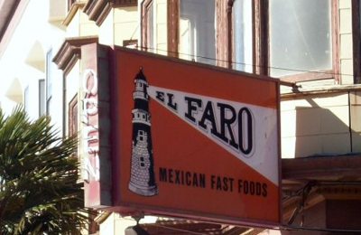El Faro Restaurant - San Francisco, CA